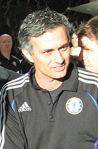 Jose Mourinho, Inter manager