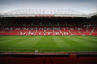 Old Trafford, venue and United home ground